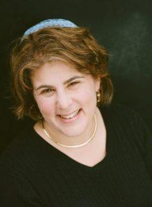 Image of Rabbi Renee