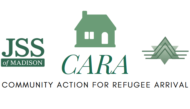 Community Action for Refugee Arrival (CARA)