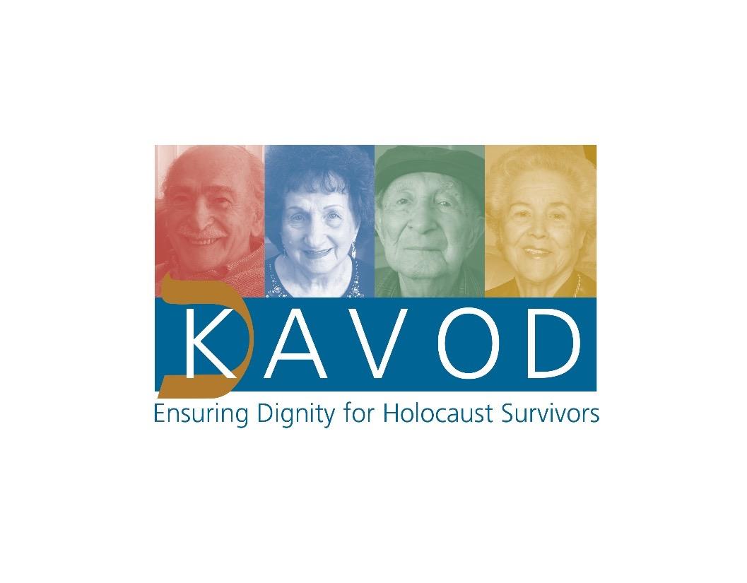 KAVOD: Ensuring Dignity for Holocaust Survivors